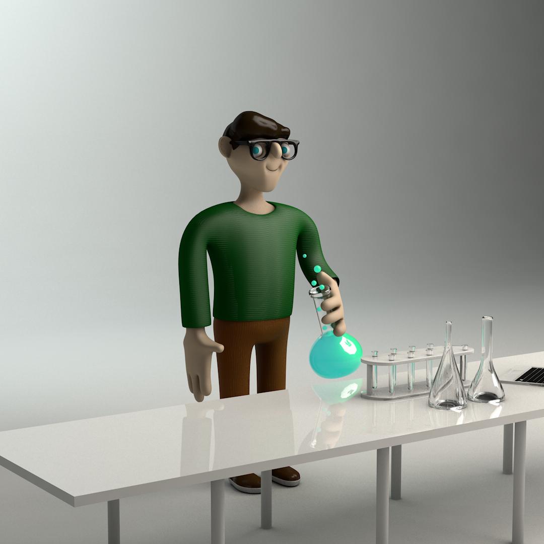 cientist